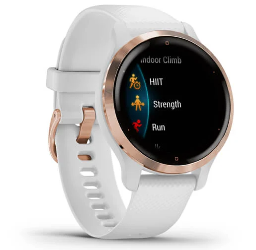Garmin Venu 2S full specifications, features, pros and cons