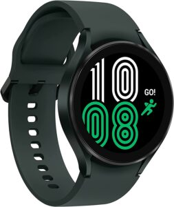 Samsung galaxy watch 4 (44mm) full specifications, features and prices