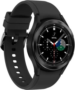 samsung galaxy watch 4 classic (46mm) specifications, features and more